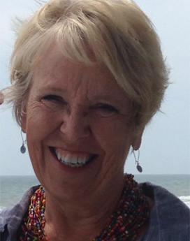 Susan Washburn