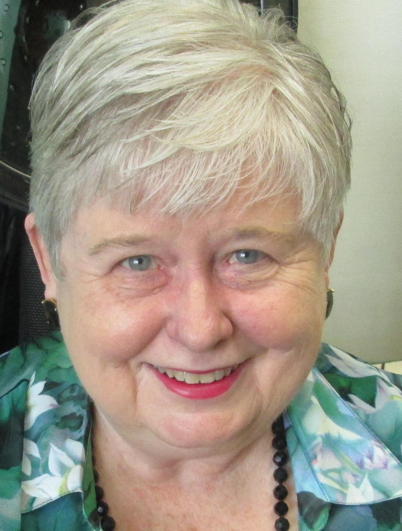 Pat Troy
