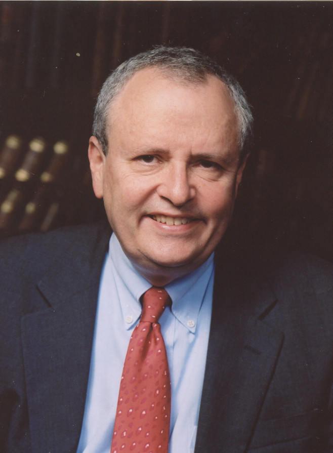 Steve Sharfstein